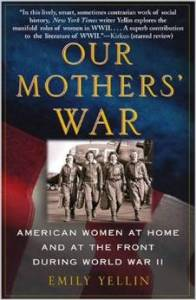 Our Mothers War